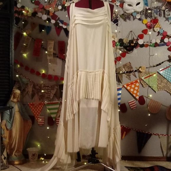 Lush Dresses & Skirts - Modcloth Lush Cloud 9 Dress (M)